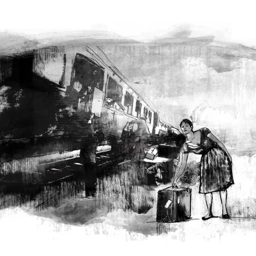 Resistenziade #13 Digital Art. 2012