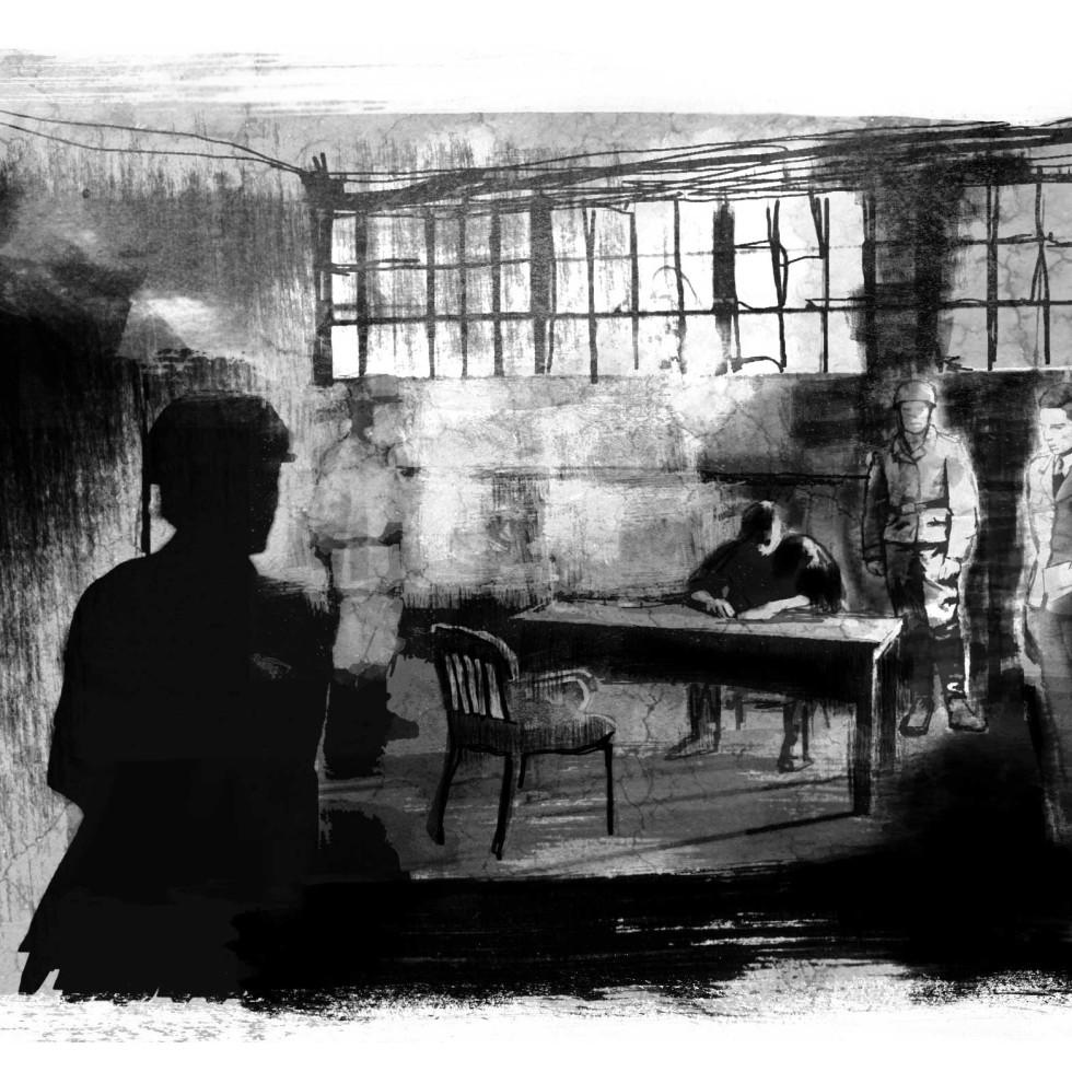 Resistenziade #14b, digital art, 2012