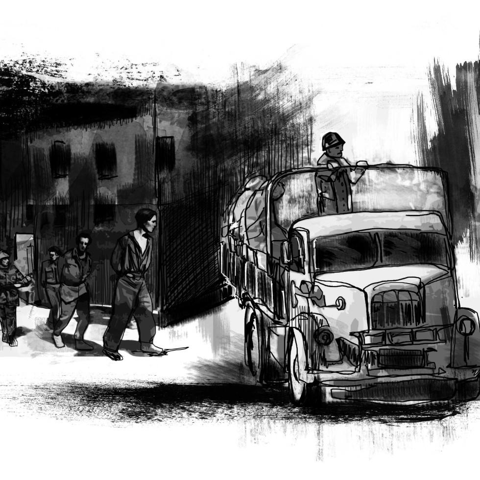 Resistenziade #16a