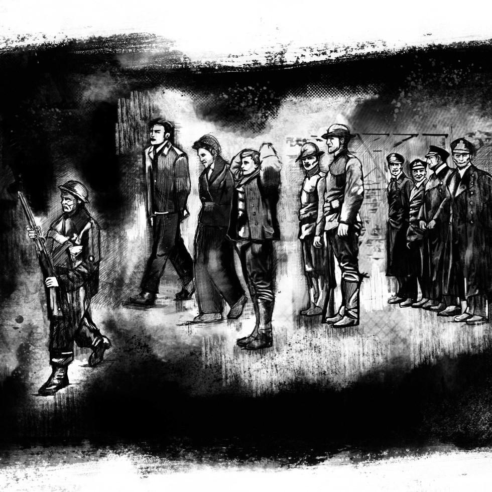 Resistenziade #16b Digital Art / 2012