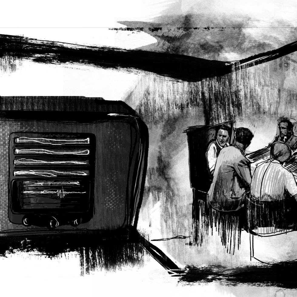 Resistenziade #08 Digital Art / 2012